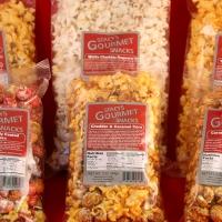 Stacys Popcorn labels 2 SM