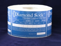 Diamond Sock labels