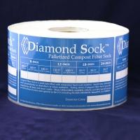 Diamond Sock labels