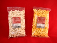 Stacy's Popcorn Labels