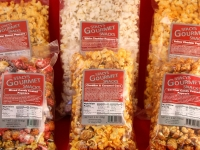 Stacys Popcorn labels 2 SM