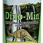Basic Reset Dino-Min dietary Supplement label