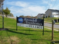 Rivendale Apartment Banner