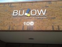 Bulow Building Sign 2