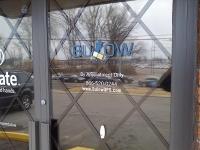 Bulow Door Graphic