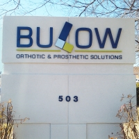 Bulow Monument Sign