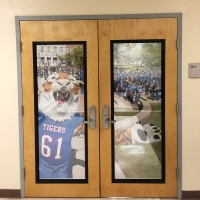 TSU Door Window Graphics SM