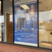 WPS window perf