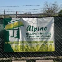 Alpine Banner