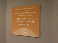Sunnyvale Indoor Sign