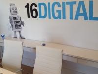 16Digital Interior Business Sign