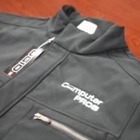 Computer Pros Jacket