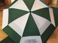 HH Branded Umbrella