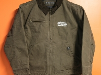 Hassell & Hughes Jacket Dri Duck Outlaw Jacket