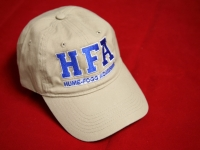 Hume Fogg Hat on red SM