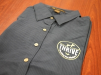 Thrive custom shirt