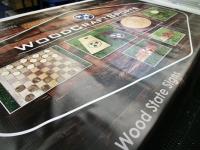 Woodcraft Sports Banner