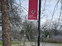 Faith Vertical Banner