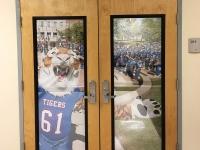 TSU Door Window Graphics SM