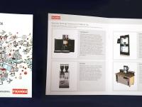 Franke-Brochure