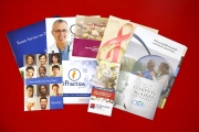 Health Industry Commercial Printing Collection