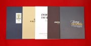 Matte Folder Collection