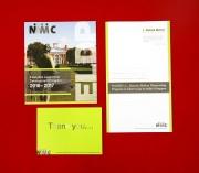 NAMIC Notecard & Booklet Brochure Printing