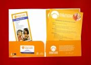 Senior Solutions Pocket Folder Set