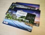 CBRE booklets - wire-o
