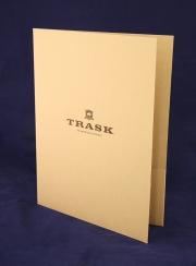 Trask folder