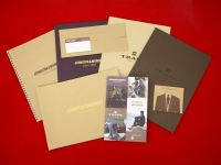 Trask Printed Collateral