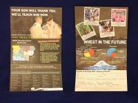 Boy Scouts Brochure