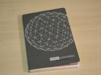 Erisa Planner Book