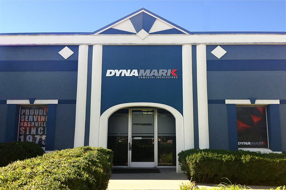 Request A Quote Dynamark Graphics Group Nashville