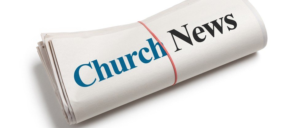 Local Church Adds New Members Faster With Printed Newsletter
