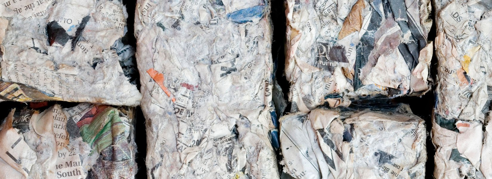 Recycled Paper Myths – Why it matters