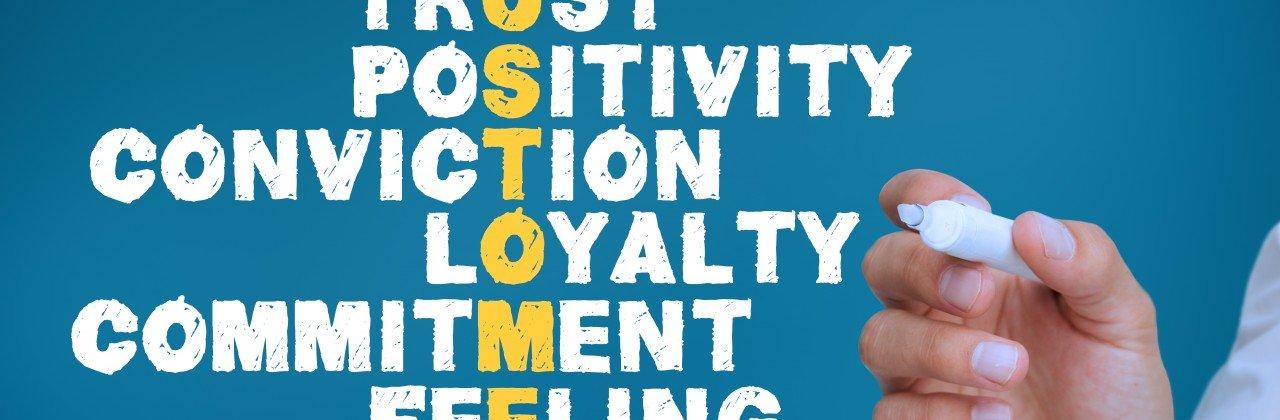 Use Social Media to Create Loyal Customers