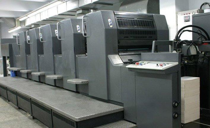 Offset Printing Nashville