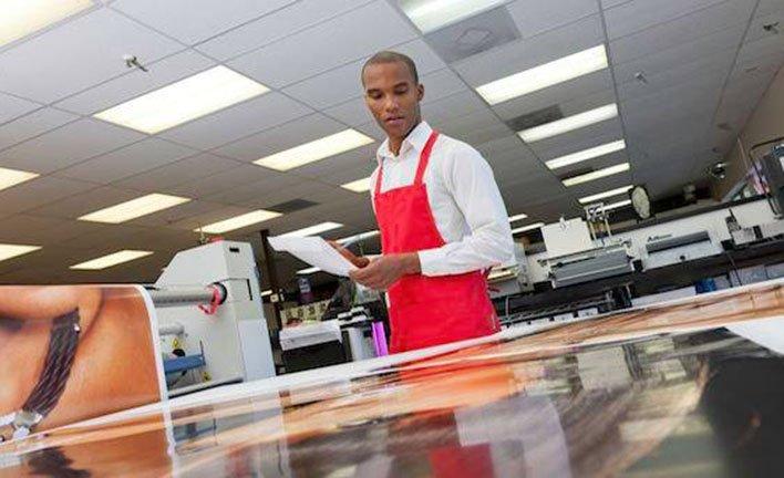 Large Format Printing Nashville