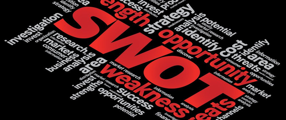 SWOT Analysis Improves Effectiveness of Marketing