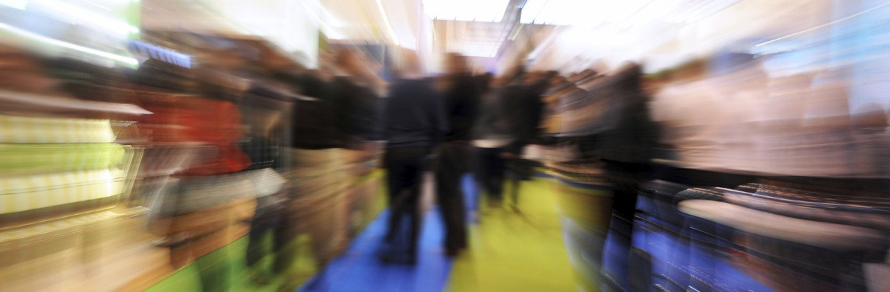 Tips & Tricks for staffing trade show booths