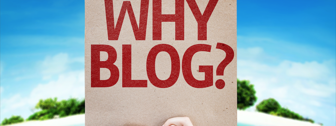 Are You Ready to Enter the Blogosphere?