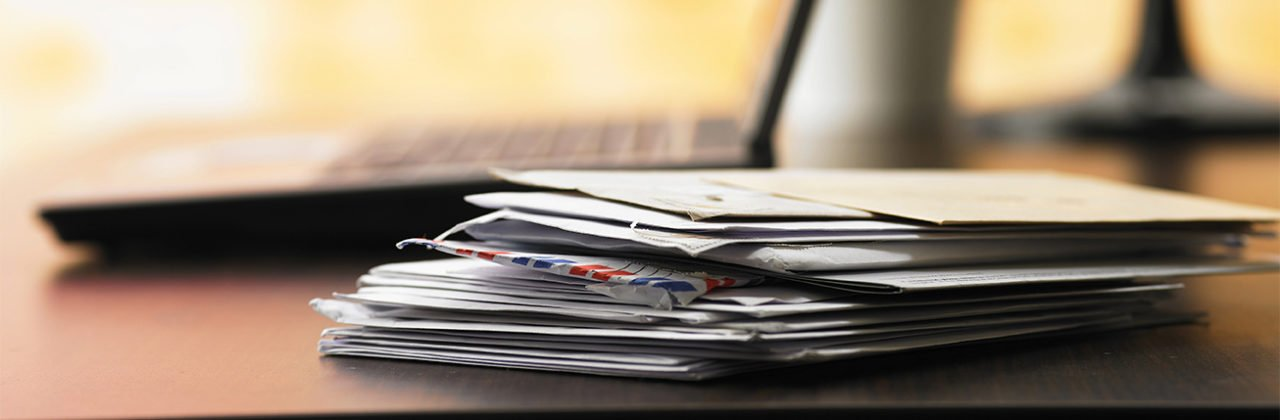 Four Reasons Direct Mail Still Matters