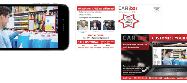Car Bar Auto Supply Turbocharges Its Integrated Marketing