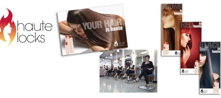 Signage Bolsters Sales for Specialty Salon
