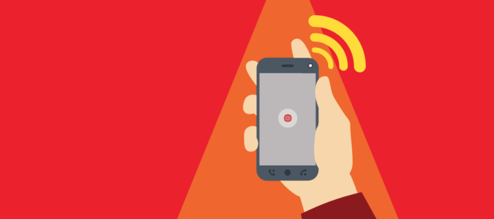 Battling eCommerce Goliaths for Sales? Put Some Beacons in Your Sling