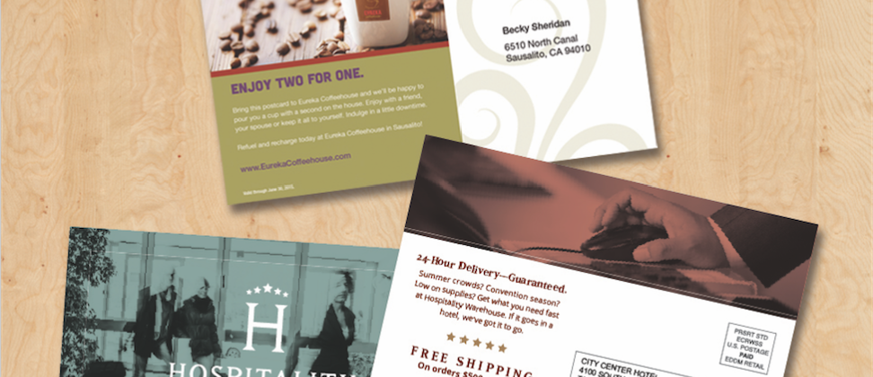 All Hail  Direct Mail! >>