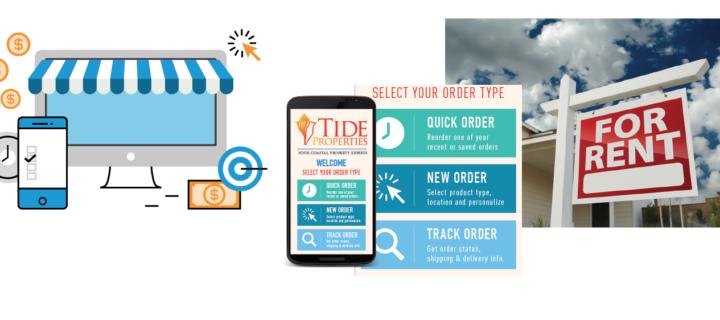 Online Ordering Solves Branding Challenges