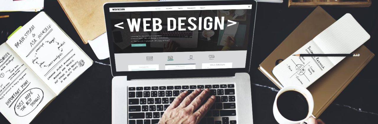 Website Design 2018: a snapshot of the latest trends
