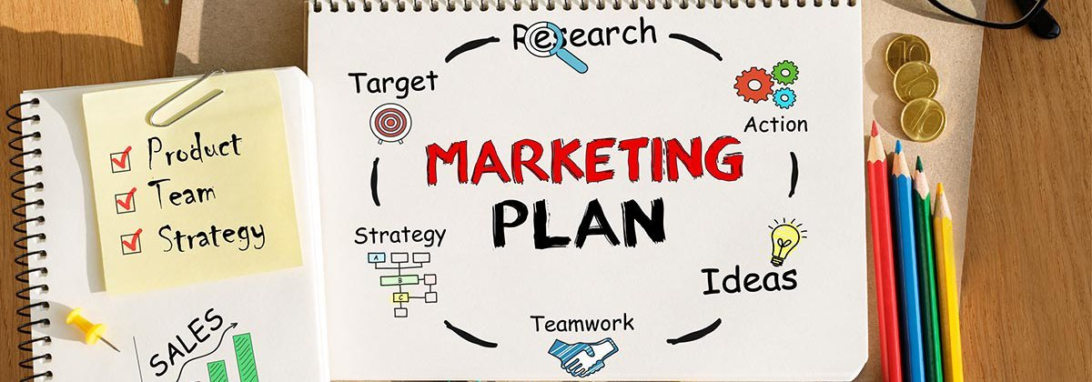 Tips & Tricks – Marketing Plans in a Snap